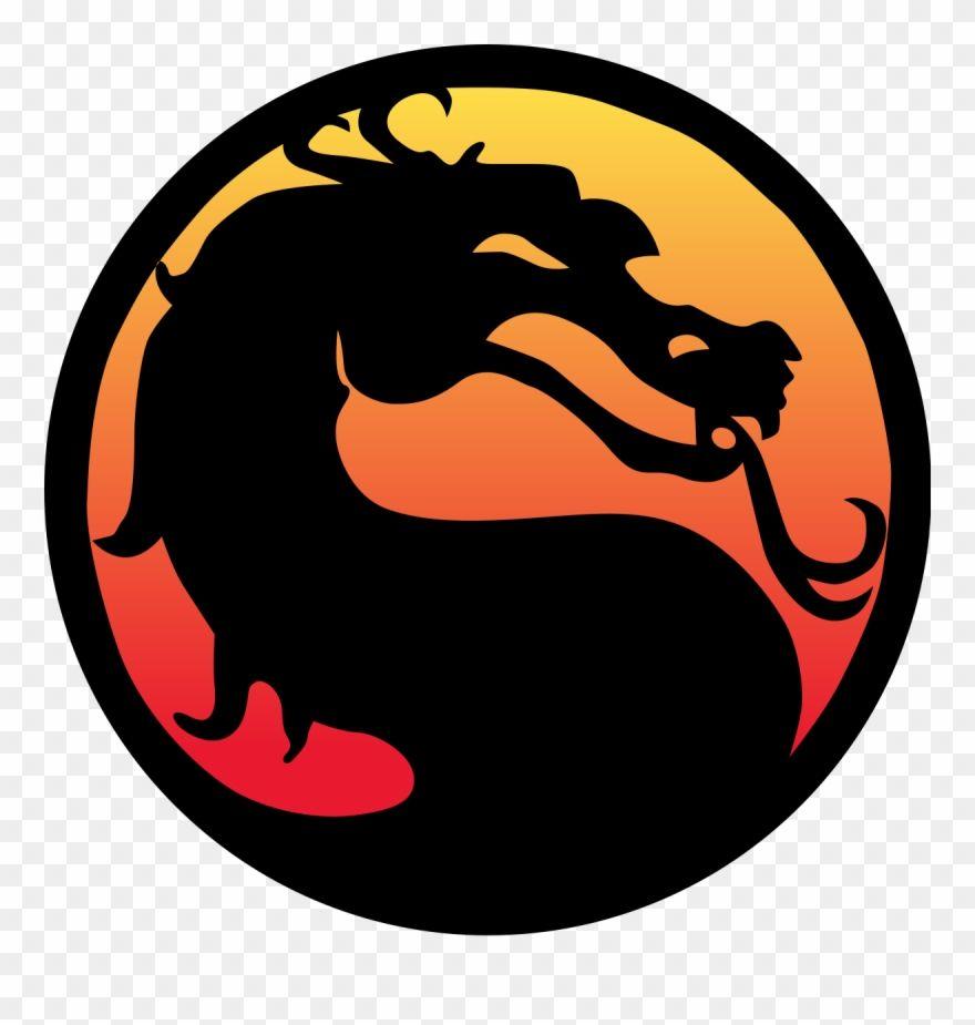 Mortal Kombat Clipart At Getdrawings Mortal Kombat Logo Png Transparent Png Mortal Kombat Art Mortal Kombat Logos