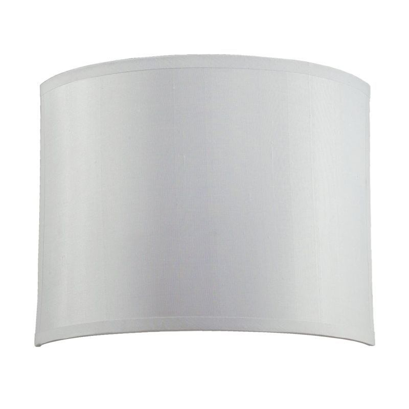 Quorum International Q58 Cirrus 1 Light Wall Washer Sconce Satin