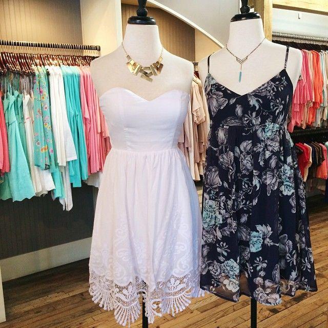 ALL DRESSES $29 Now Through Sunday!