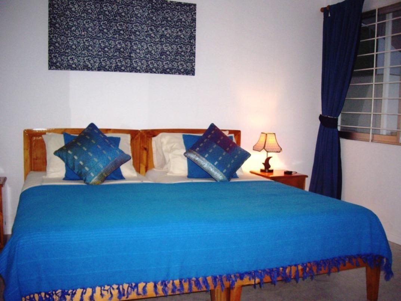 La Gayole Self-Catering Studio Apartments Seychelles Islands, Seychelles