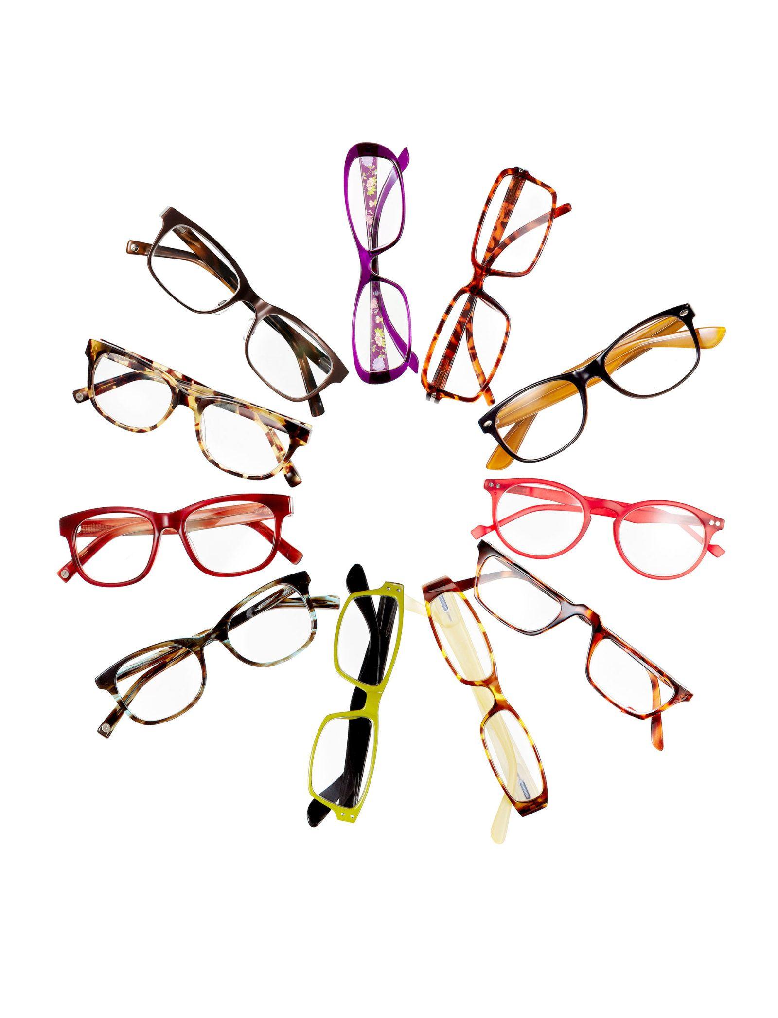c83747cb3c Buying Eyeglasses Online  A Close Look at Eyewear Websites -  GoodHousekeeping.com