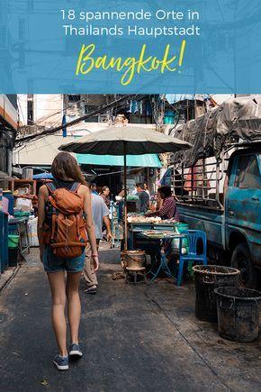 Bangkok (Tailandia): principales lugares de interés, templos y consejos