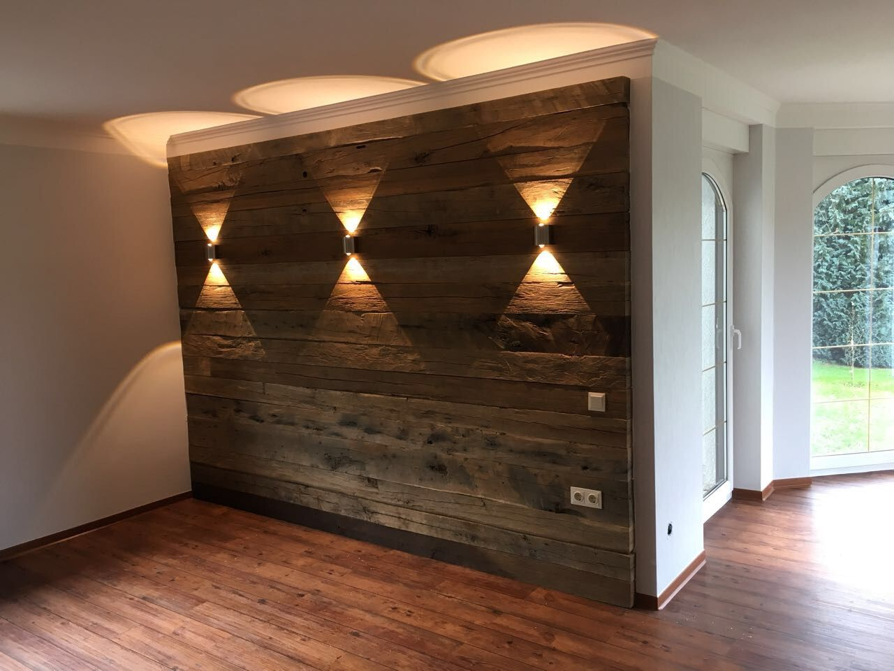 Küche Altholz Wand Altholz Wandverkleidung Bs Holzdesign Tv In 2019