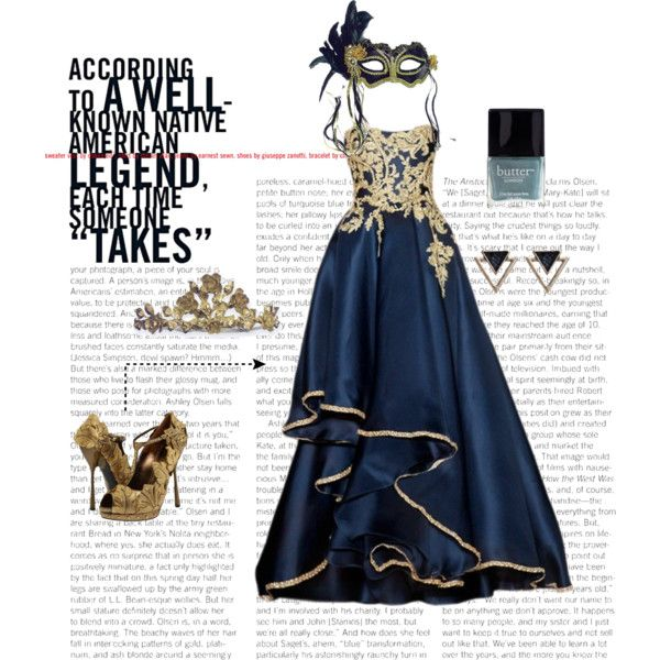 Gold and Teal Masquerade Ball Gown Outfit - WOW! | Playing Dress Up ...
