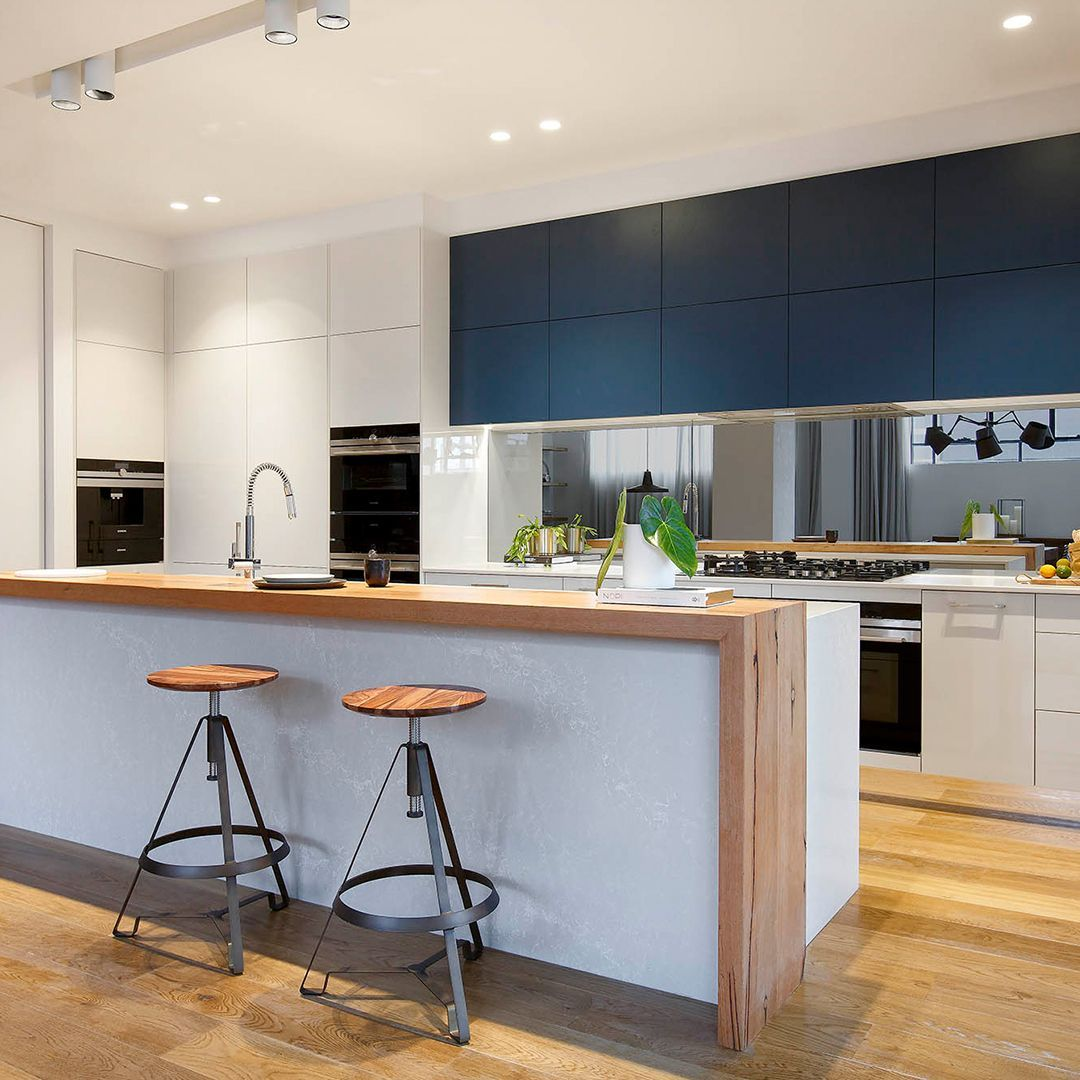 Pin by Nobby Kitchens on Inspiration Board The block