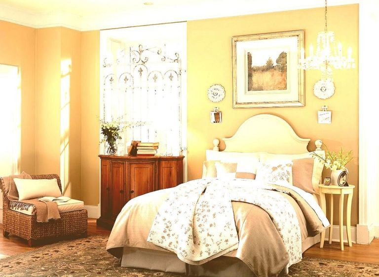 Warm Paint Colors for Bedrooms 24 | Bathroom Design & Decor ...