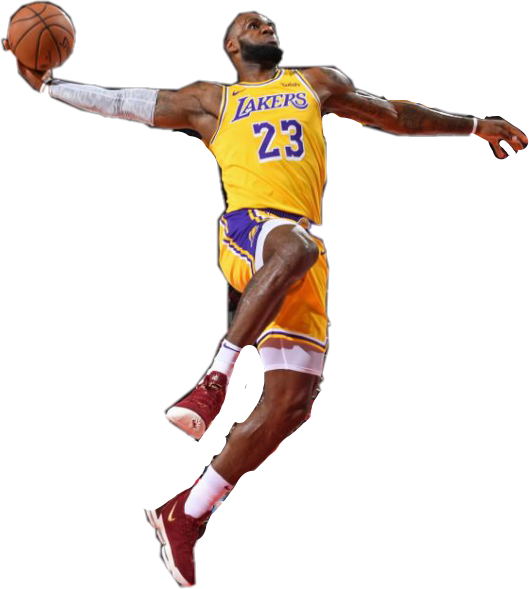 Lebron James Lakers in 2020 Lebron james poster