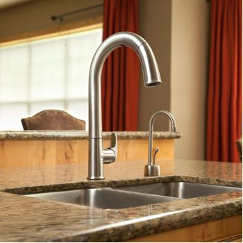 Costco: Kohler Sensate Touchless Kitchen Faucet