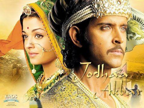 Jodha Akbar Full Hindi Movie Aishwarya Rai Amp Hrithik Roshan Youtube Jodhaa Akbar Jodha Akbar Hrithik Roshan