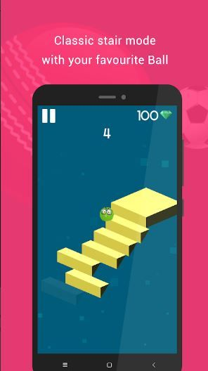 How many stairs you can build? How long can you move the