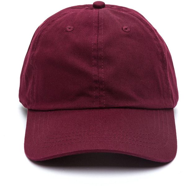 Not A Player Baseball Cap ( 4.84) ❤ liked on Polyvore featuring  accessories 13c6f3b6f49