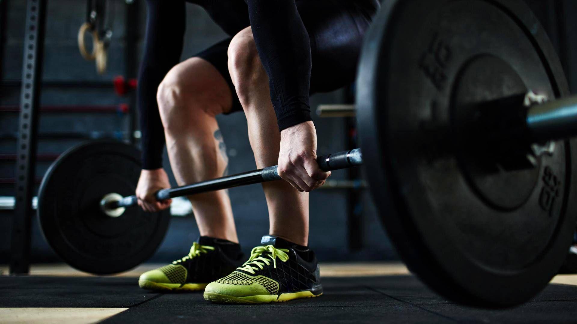 Vaikka et olisi erityisen sporttinen tyyppi, lihaskunnosta kannattaa alkaa pitää huolta viimeistään keski-iässä. Muuten käy köpelösti.
