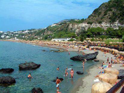Poseidon Giardini Terme Ischia Piscine, Luoghi e Viaggi