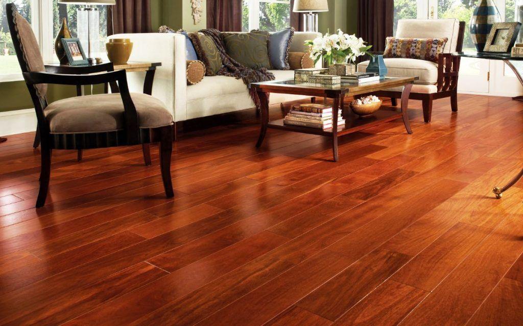 Bao Gia Thi Cong Nội Thất Tổng Thể Tại Lạc An With Images Living Room Hardwood Floors Hardwood Floors Laminate Wood Flooring Cost