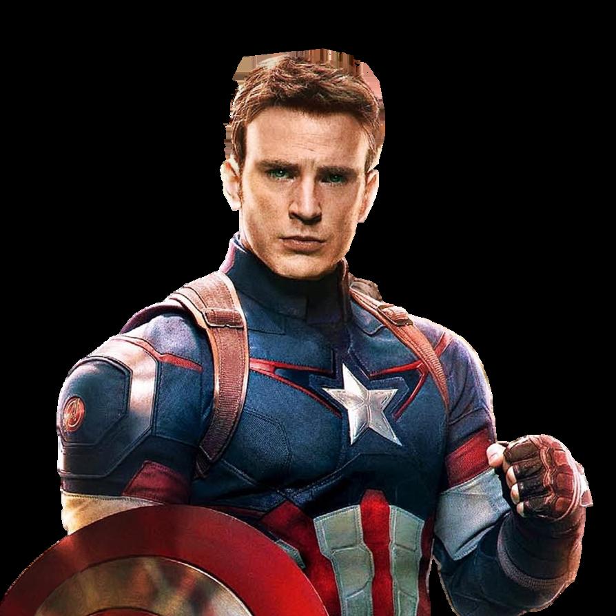 Captain America Age Of Ultron Render By Eversontomiello On Deviantart Captain America Chris Evans Captain America Steve Rogers Captain America