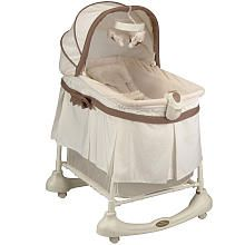 Kolcraft Preferred Position 2 In 1 Bassinet And Incline