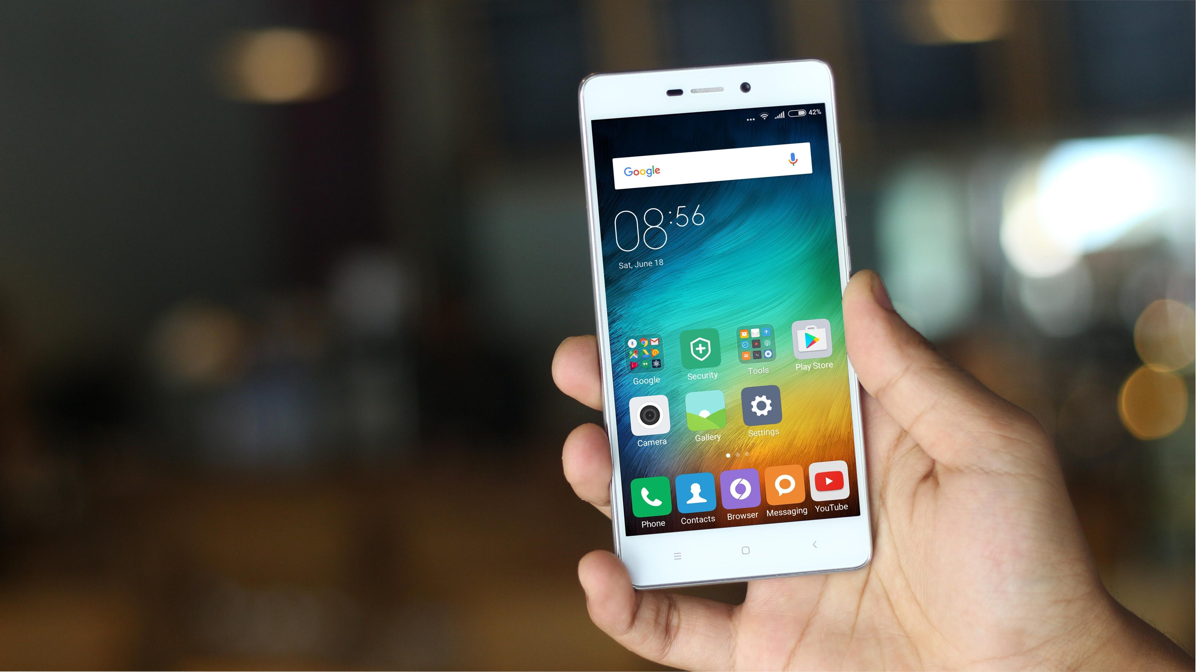 Awesome Xiaomi Redmi 3 Pro Review Budget Friendly Meets The Premium Check More At Https
