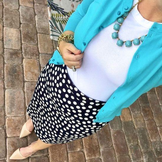 Styling tips ireland fashion spring plus size pregna