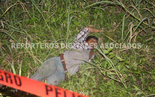 Estafeta mata a motociclista en Las Choapas - http://www.esnoticiaveracruz.com/estafeta-mata-a-motociclista-en-las-choapas/