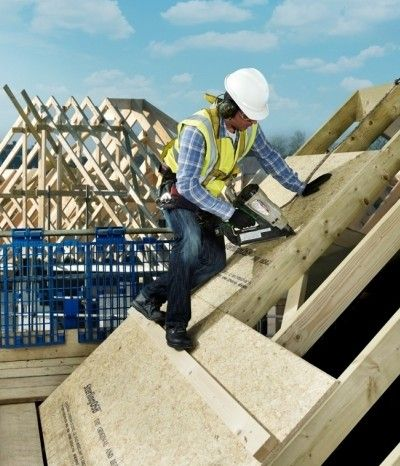 Osb Now The Dominant Board Product For Roofs Roofing Roof Panels Osb