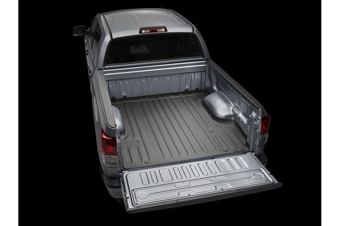 20072020 Tundra 6.5ft Bed WeatherTech TechLiner Bed Liner