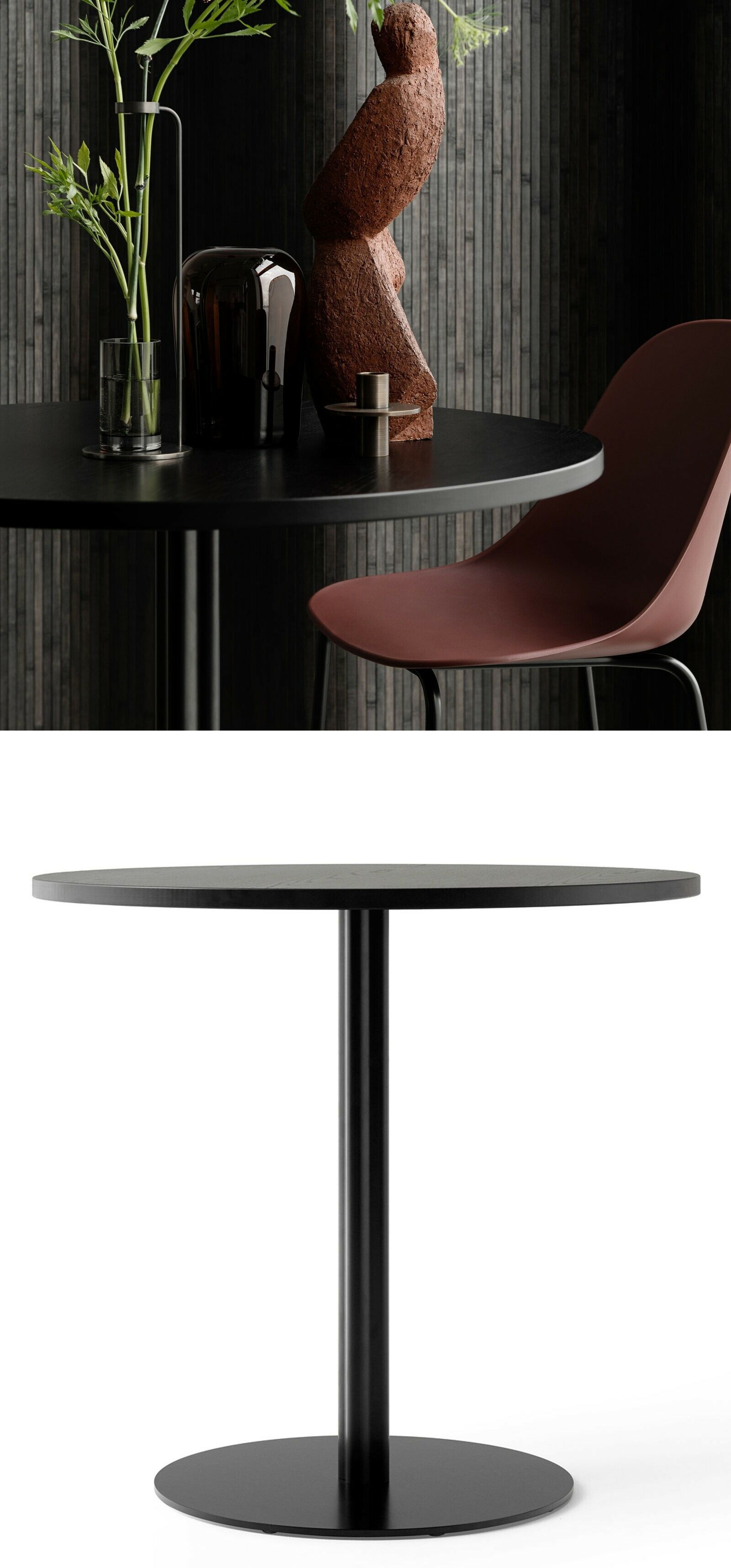 Https Shop Schoener Wohnen De Menu Harbour Column Counter Bar Table O80cm Html 2020 Bistrotisch Schoner Wohnen Wohnen