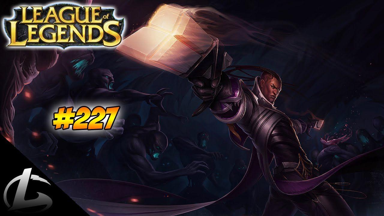 Lucian Guide :: League of Legends Lucian Strategy Build