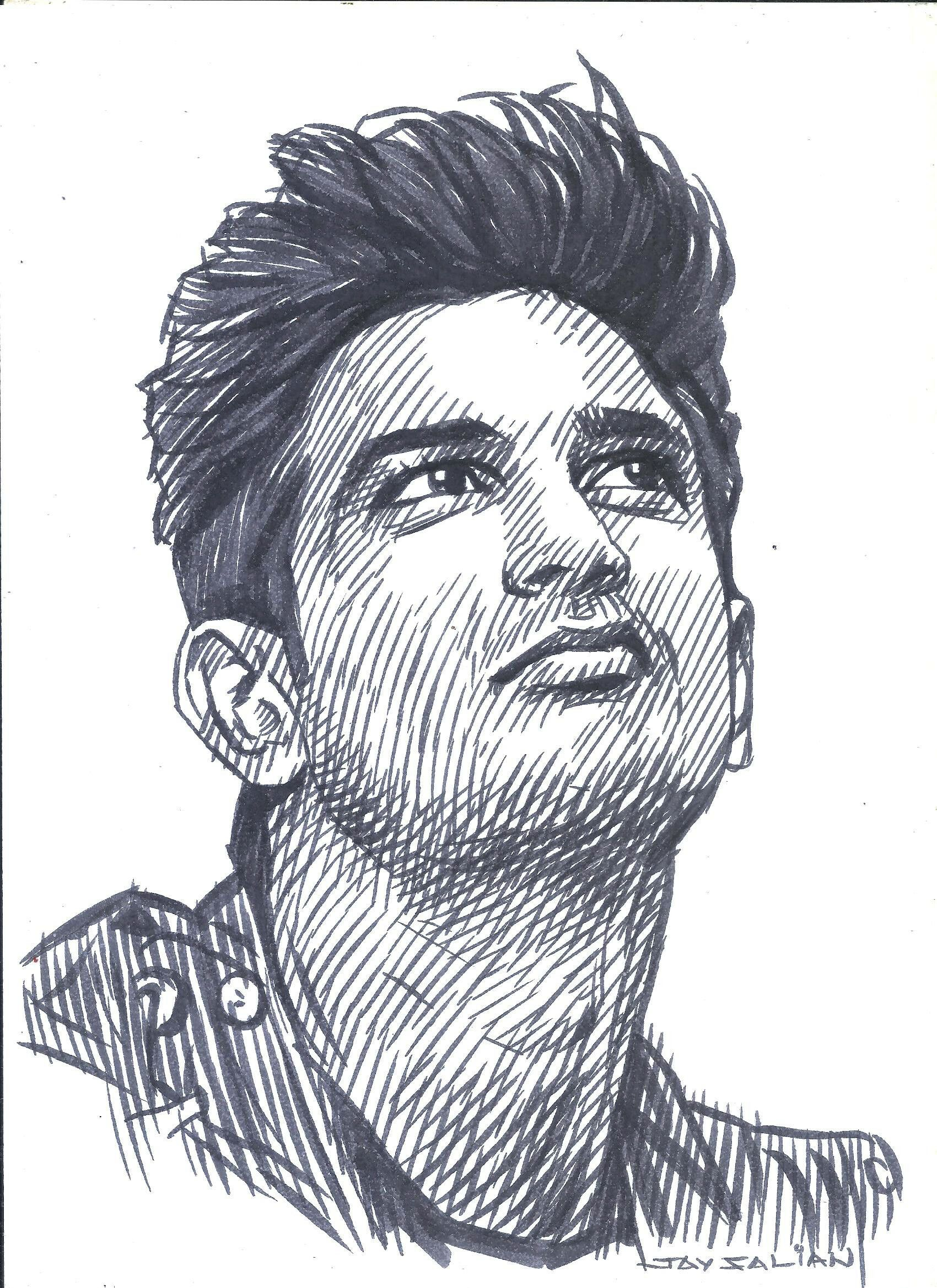 Sushant Singh Rajput Sketch Google Search In 2020 Celebrity Drawings Cats Art Drawing Superhero Sketches