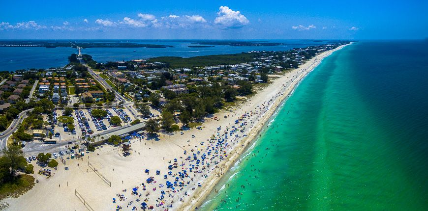 4 Hidden, Cheap Beach Destinations On The Gulf Coast (With