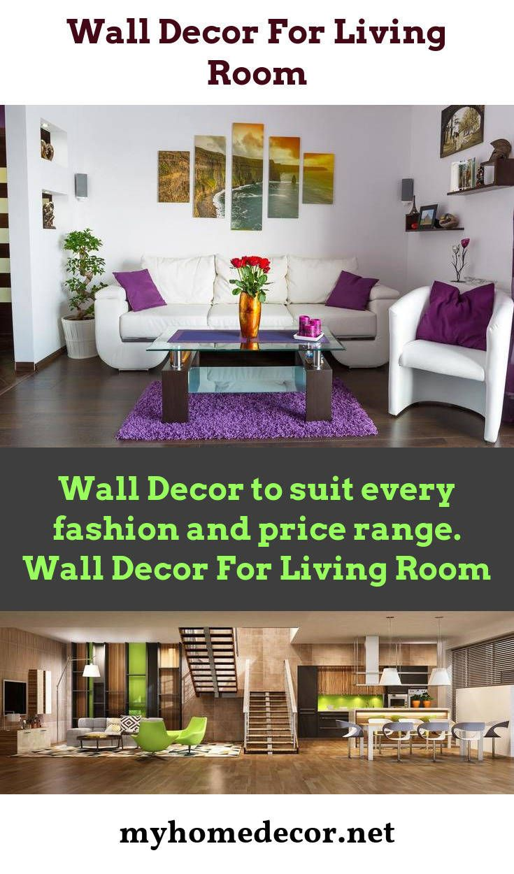 Wall decor to suit every fashion and price range wall decor for