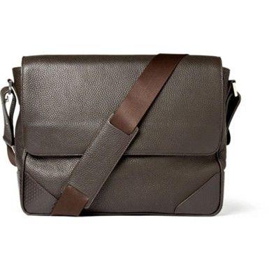 4f5da262f2 Best messenger bags from Mr Porter - GQ Dresser - GQ.COM (UK) | Bags ...