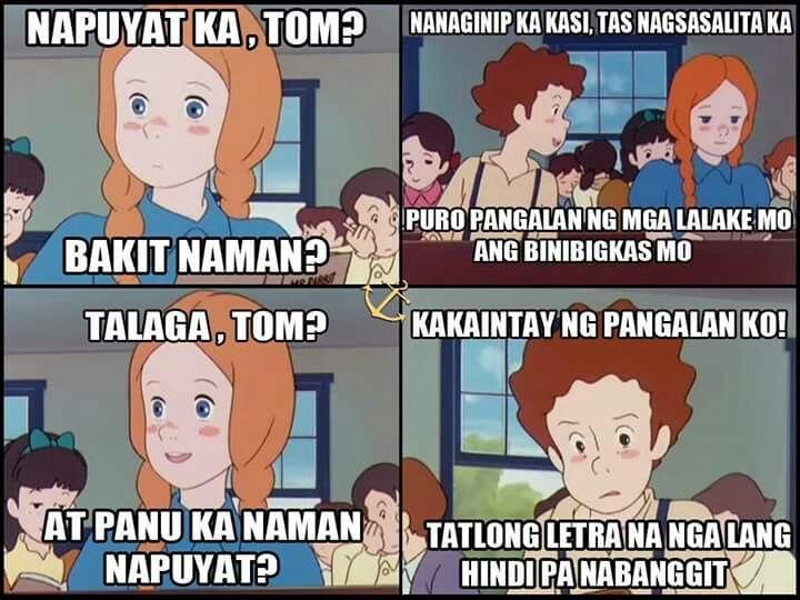 Funny Meme Jokes Tagalog : Pin by jackielyne arabia on pinoy lols pinterest pinoy and quotation
