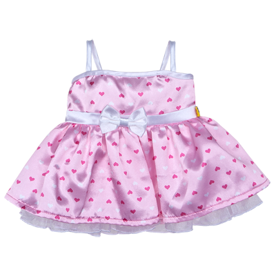 """18/"""" Stuff a Bear Build Fairy Dress Outfit Teddy Bear Clothes Fits Most 14/"""""""