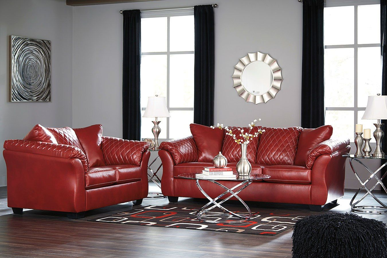 Best Betrillo Salsa Living Room Set Living Room Sets Living Room Sofa Furniture 400 x 300