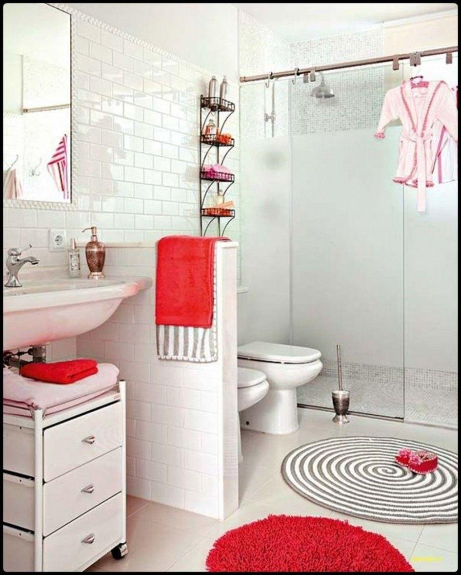 apartment bathroom | Apartment | Pinterest | College apartment ...