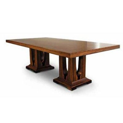 Laurent Dining Table - Rectangular - Dining and Center Tables - Tables & CaseGoods - Products