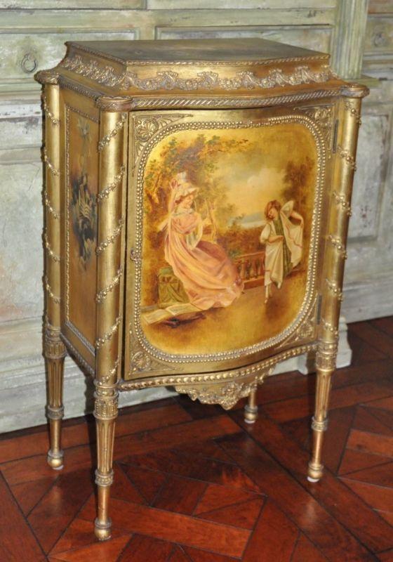 Antique Music Cabinet - Antique Music Cabinet Music Sheet Cabinet Pinterest Paint