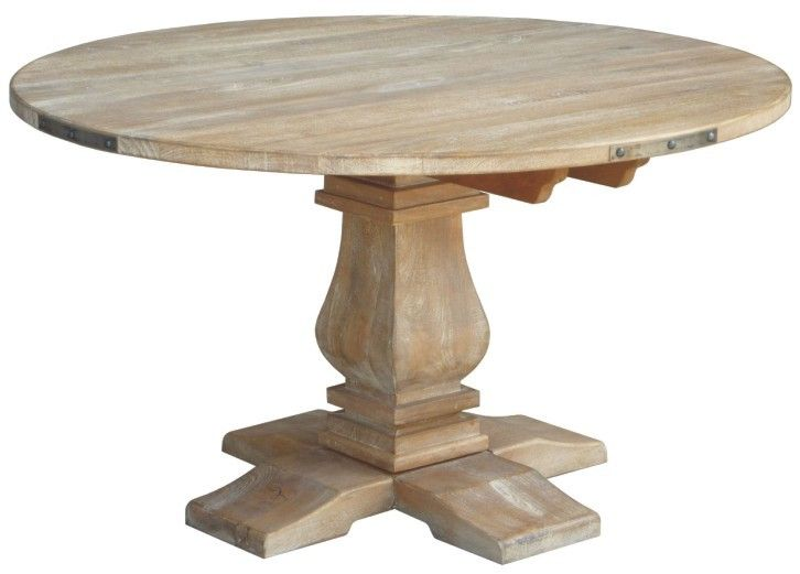 Mango Wood Round Dining Table Round Wood Dining Table Dining