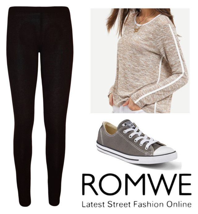 """""""Comfort!!"""" by booandsadie on Polyvore featuring WearAll and Converse"""