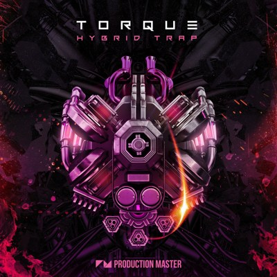 Torque Hybrid Trap 808s Drums Synths Vocals Producer Spot Yellow Claw Sound Samples Flosstradamus
