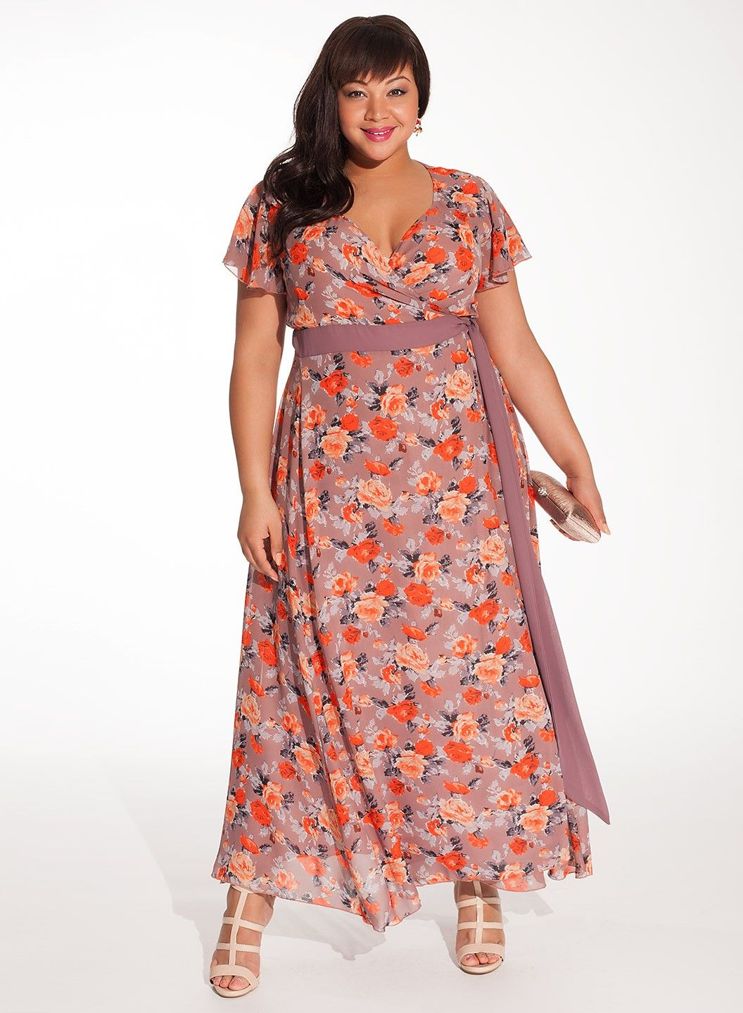 womens plus size spring dresses image collections - dresses design