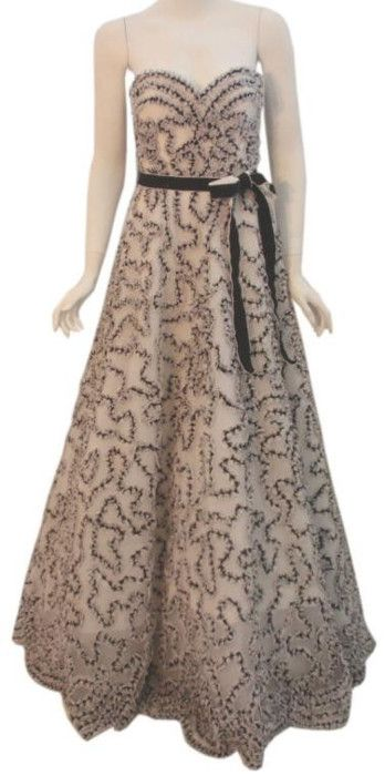 Dress - Oscar de la Renta, 1990s - 1stdibs.com