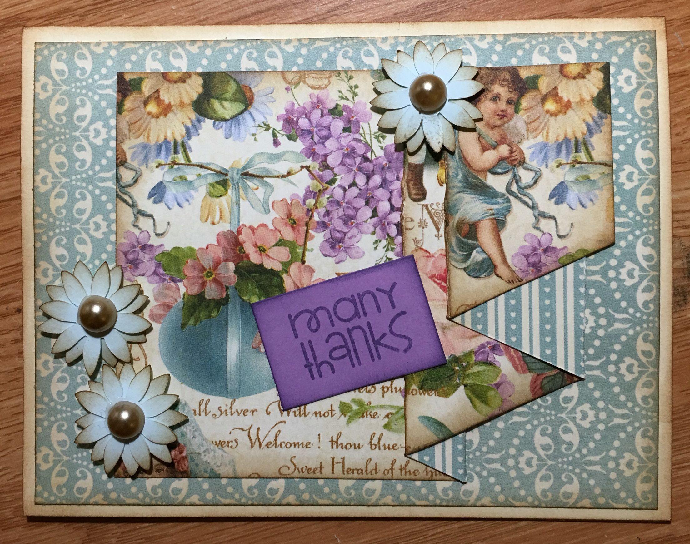 thank you  cards handmade handmade decorative boxes
