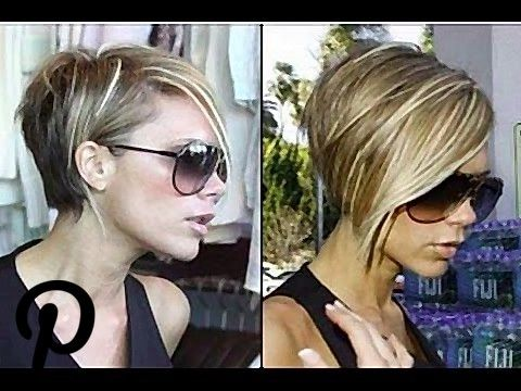 All about Victoria Beckham Hair Styles All about Victoria Beckham Hair Styles