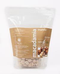 Nuez de Macadamia orgánica (500g)