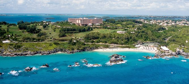 Find Some Great Recommendations For Southampton Hotels Here And Start Planning Your Sunny Fun Filled Bermuda Getaway