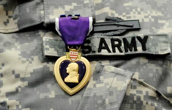 Army to do the right thing finally for the Fort Hood families. #Domestic #Islamic Terror. #PurpleHeart #Heroes! #Military #Army