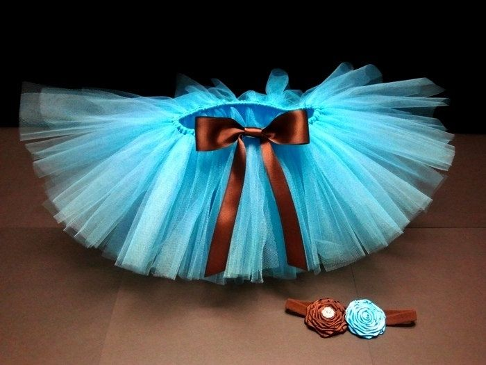 Beautiful Tutu Skirt For All Occasions Hand Made And Available In Other Colors
