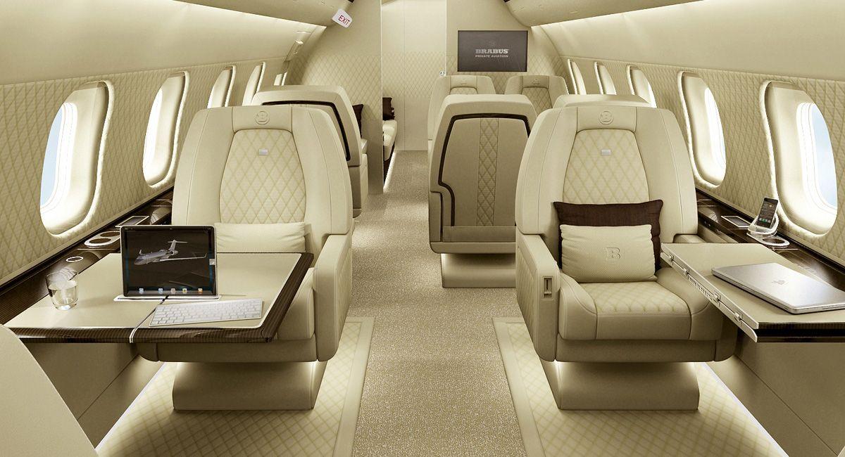 Brabus private aviation aviation pinterest aviation for Interior design lighting specialist