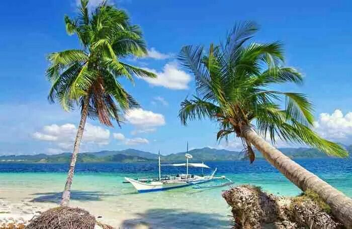 BORACAY BEACH RESORT IN AKLAN ISLAND | Cake | Philippines